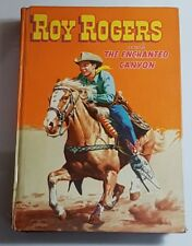 ROY ROGERS AND THE ENCHANTED CANYON 1954