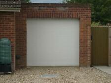 Electric Remote Control Roller Garage Door up to 2440mm (8ft) x 2135mm(7ft)