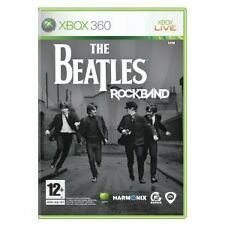 The Beatles Rock Band (Xbox 360) (UK IMPORT) nuevo y precintado
