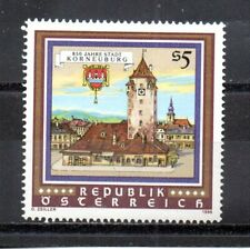 Austria #1338 MNH