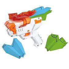 Ultimate Papier Avion Lanceur Shooter Toy Grand Enfants Noël/Cadeau De Noël/Présent