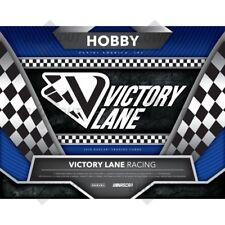 MARTIN TRUEX JR. 2018 VICTORY LANE 8BOX HOBBY Case Driver Break #5