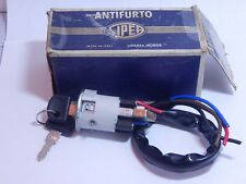 MOTO GUZZI IGNITION SWITCH 14735300 V7 SPORT 750S 850T 850T3 G5 LEMANS CEV SIPEA
