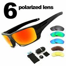 Polarized Fishing Sunglasses Camouflage Frame Sport Sun Glasses Fishing Eyewear