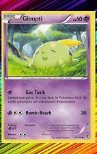 Gloupti - XY4:Vigueur Spectrale - 37/119 - Carte Pokemon Neuve Française