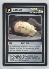2000 Foil Expansion Set #NoN Data's Head Gaming Card 3v3