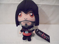 Assassin's Creed Revelations Plush Suffed Toy Character Figure From Video Gam111
