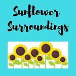 Sunflower Surroundings