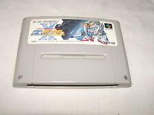 Super Gachapon World X SNES Japan Famicom Nintendo