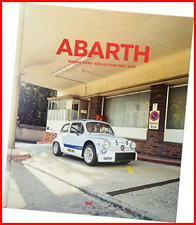 More details for abarth: racing cars. collection 1949-1974