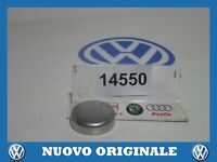 Cap Readymixed Monobloc Frost Plug Original Audi A6 1997 VW Jetta 80