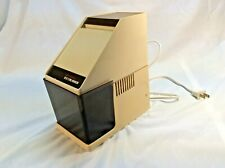 Vintage Rival Ice Crusher