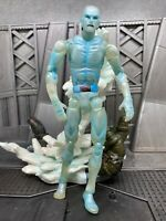"Marvel Legends Toybiz X-Men Series 8 VIII ICEMAN 6"" Inch Action Figure 2"