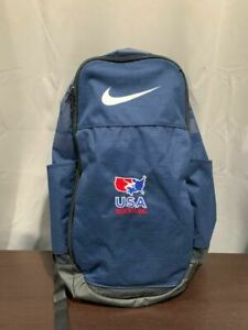 Official USA Wresting Nike Athletic Backpack -  Tokyo Olympics Cliff Keen
