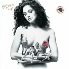 Red Hot Chili Peppers - Mothers Milk [CD]