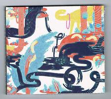 LEAF HOUSE - LLEEAAFFHHOOUUSSEE - 12 TRACKS - 2014 - NEUF NEW NEU