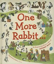 One More Rabbit by Margaret Wise Brown (Hardback, 2015)