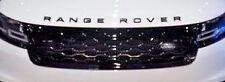 Land Rover OEM Range Rover Velar L560 All Black Grille Brand New