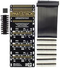 pHAT Stack Kit for Raspberry Pi, Solder Yourself - PIMORONI