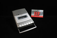 RCA Portable Cassette Player Tape Voice Recorder RP3503A Tested Works