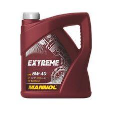 [3,72€/L] 5 Liter SAE 5W-40 Motoröl / Öl für VW/ Audi/ Skoda/ Seat/ Mercedes