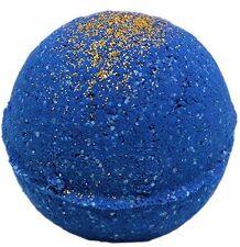 Blue Bath Bomb Egyptian Goddess Isis Protection Brew Power Witch Glitter 5.5 oz