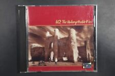 U2 ‎– The Unforgettable Fire (Box C370)