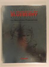 Jeunesse de Blueberry Tirage Luxe Blanc Dumont Raspoutine