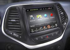 Chrysler Uconnect 8.4 Navigation Activation Code