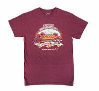 Dr. Horrible Evil Sing A Blog Captain Hammer Apple Pie T-Shirt