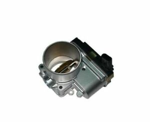 ISUZU D-MAX FUEL INJECTION THROTTLE BODY ASSEMBLY D-MAX 2012-16 GENUINE PARTS