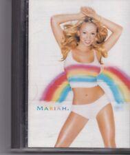 Maria Carey-Rainbow Minidsic album