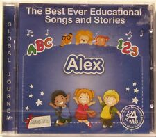THE BEST EVER EDUCATIONAL SONGS AND STORIES...ABC FOR ME...BRAND NEW AND SEALED
