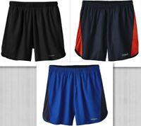 "Patagonia Mens Strider Running Shorts 7"" - 24648 - Black or Blue Sizes S-XL -$55"