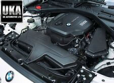 2014 BMW 1 116D 116 2.0 DIESEL 6SPD MANUAL GEARBOX START STOP 8607320 GS6-17DG