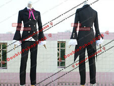 Leo Baskerville  - Pandora Hearts Cosplay Costume