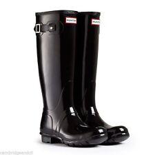 Hunter Women's Rubber Wellington Boots