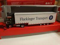 VOLVO FH-  << FLUCKINGER Transport >>> Österreich  Jumbo MEUSBURGER Aufl.301862