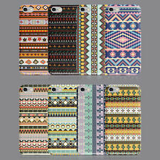 AZTEC ETHNIC TREND TRIBAL PHONE CASE FOR IPHONE 7 8 XS XR SAMSUNG S8 S9 PLUS