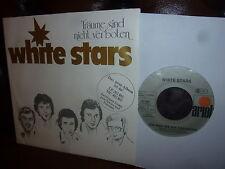 White Stars, Traume sind nicht verboten, Ich war nie ein Casanova, Austria 1980