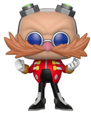 Funko POP! Vinyl: Sonic the Hedgehog - Dr Eggman *Pre-Order*