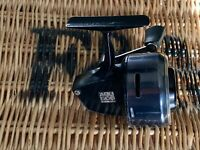 Abu 506 Svangsta Classic Closed Face Reel, quality from Sweden & ready to fish