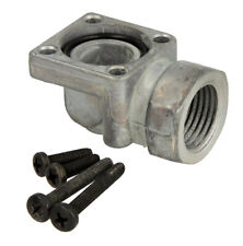 """SIT 1/2"""" ELBOW KIT RIGHT ANGLE FLANGE FOR 710 SERIES MINISIT GAS CONTROL VALVE"""