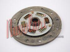 DISCO FRIZIONE FIAT 1100-103 TUTTI I TIPI / 1100 D / 1200 GRANLUCE / 1300 / 1500