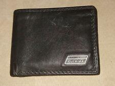 Black Dickies Bifold Wallet