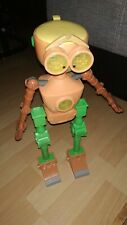McDonalds Disney Treasure Planet Schatzplanet Ben Roboter Happy Meal