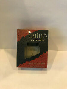 (Gp 199 € / 100 ml) Galileo de Viento EdT 5 ml