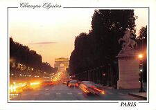 BF518  champs elysees paris france