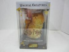 Harry Potter Crookshanks Figurine Magical Creature No.11 Noble Collection Statue