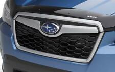2019 Subaru Forester Sport Grille Chrome NEW J1010SJ100 Limited & Touring Models